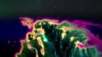 Glow gorge stars