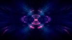 Prism rays corridor