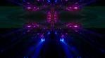 Psychedelic lava eye