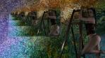 The Framed Artist 1