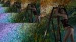 The Framed Artist 4