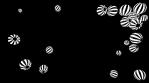 VJ Loop Set Balls In A Box - Loop 04