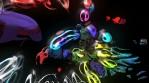 VJ Loop Set Color Explosion - Loop 13