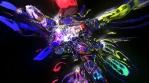 VJ Loop Set Color Explosion - Loop 16