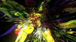 VJ Loop Set Color Explosion - Loop 15
