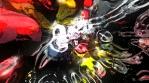 VJ Loop Set Color Explosion - Loop 9