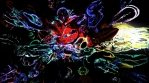 VJ Loop Set Color Explosion - Loop 8
