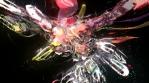 VJ Loop Set Color Explosion - Loop 1