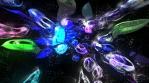 VJ Loop Set Color Explosion - Loop 2