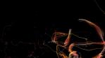 VJ Loop Set Color Stripes - Loop 02