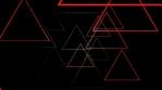 Flashing Triangles