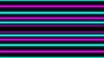Color Glowing Lines