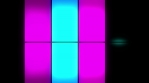 Color Glowing Panels7b