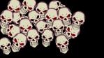 Skulls BG