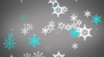 XMAS Background Grey