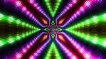 VJ Colorful Lights Flashing - Wall of Lights