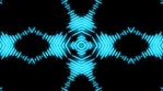 Sound wave_light blue