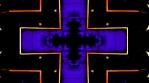 Triple cross for a Vj