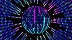 Disco Ball Equalizer 01