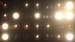Lights Flashing Spotlight Wall VJ