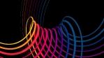 FluoVines VJ Loops  Pack - Loop 1