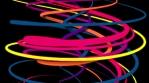 FluoVines VJ Loops  Pack - Loop 4