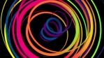 FluoVines VJ Loops  Pack - Loop 5