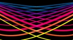 FluoVines VJ Loops  Pack - Loop 13