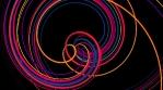 FluoVines VJ Loops  Pack - Loop 16