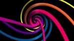 FluoVines VJ Loops  Pack - Loop 18