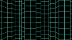 Wireframe Grid