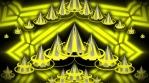 Glowing Quantum 10 VJ Pack - Loop 3