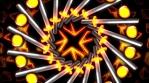 Glowing Quantum 10 VJ Pack - Loop 5