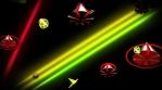 Glowing Quantum 10 VJ Pack - Loop 7