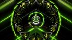 Glowing Quantum 10 VJ Pack - Loop 10