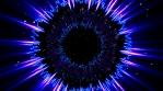 Night Circle Light Equalizer 4K 01
