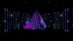 Night Pyramid Equalizer 4K 02