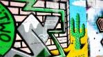Graffiti on the walls_3