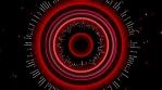 Red Loudspeaker 01
