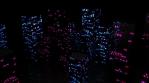Night City Light 4K 03