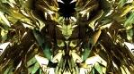 GOLD POLYGONAL MORPH [INTRVL]