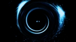Rotating ring spiral