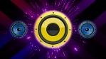 Colorful Loadspeaker 4K Vj Loop