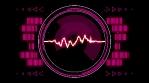Beat Equalizer 4K Vj Loop 02