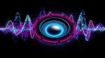 Night Club Speaker 4K Vj Loop 02
