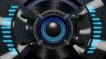 Speaker Energy 4K Vj Loop 01