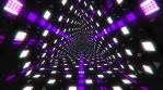 Violet Tunnel