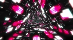 Pink Energy Tunnel