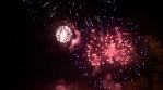 Valencian Fireworks Display