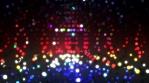 Colorful Disco LED Balls
